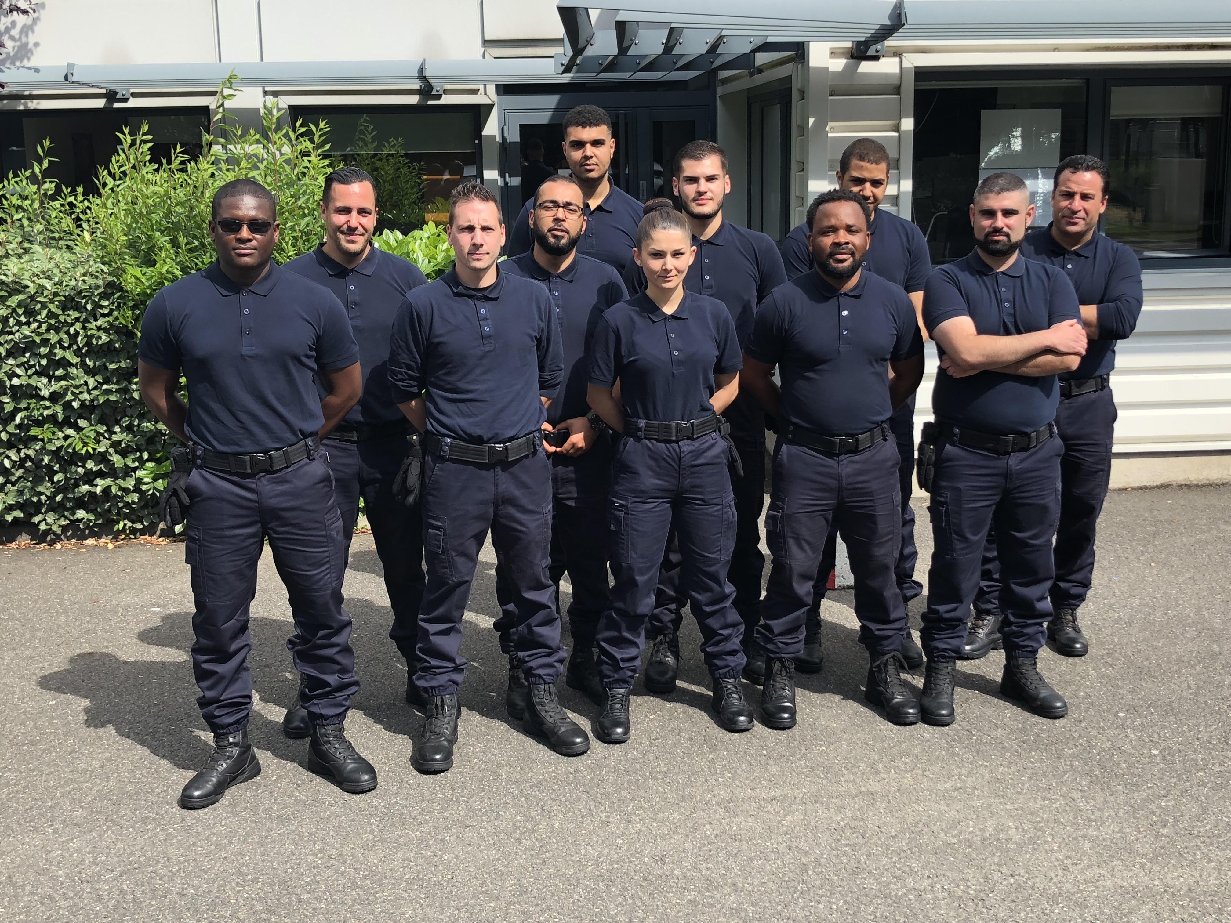 La sûreté des transports : une priorité quotidienne pour Île-de-France Mobilités et Transdev