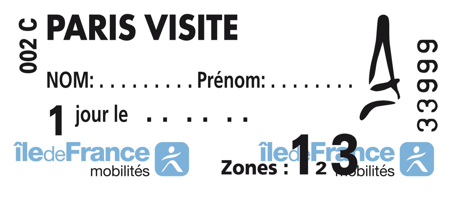 image Paris-Visite